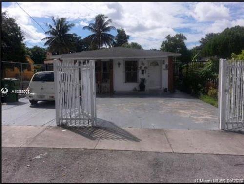 Foto de inmueble con direccion 1836 NW 35th St Miami FL 33142 con MLS A10866903
