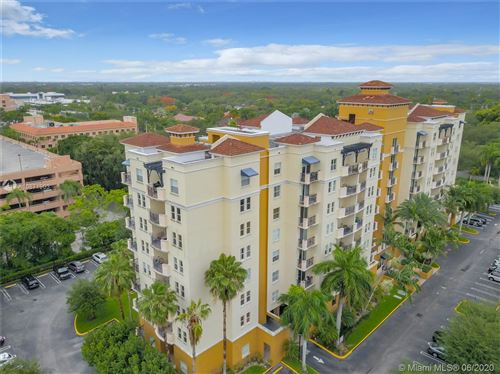 Photo of Listing MLS a10871903 in 9021 SW 94th St #708 Miami FL 33176