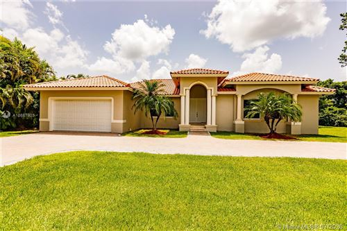 Photo of Listing MLS a10887903 in 24395 SW 202nd Ave Homestead FL 33031