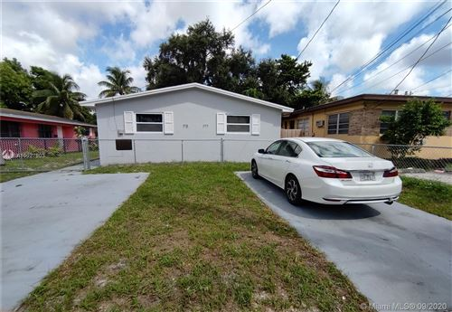 Photo of 175 NE 168th St #177, North Miami Beach, FL 33162 (MLS # A10927903)