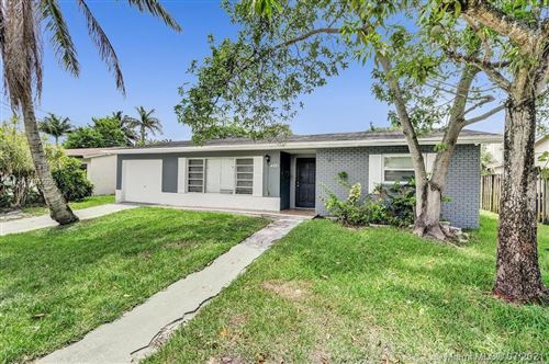 Photo of 4521 NW 34th Ct, Lauderdale Lakes, FL 33319 (MLS # A11055903)