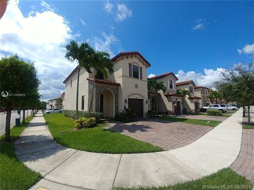 Photo of 3778 NE 2nd St, Homestead, FL 33033 (MLS # A11099903)