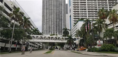 Photo of 1750 N Bayshore Dr #4508, Miami, FL 33132 (MLS # A11113903)