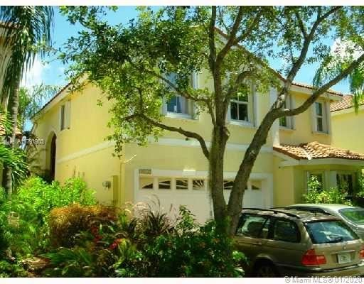 1115 Queen Palm Ct, Hollywood, FL 33019 - #: A10791903