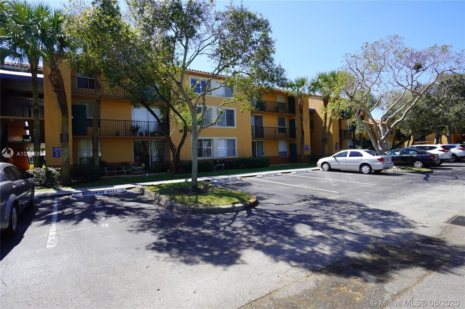 10749 Cleary Blvd #305, Plantation, FL 33324 - #: A10906903