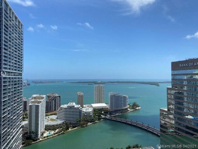 500 Brickell Ave #3906, Miami, FL 33131 - #: A10997903