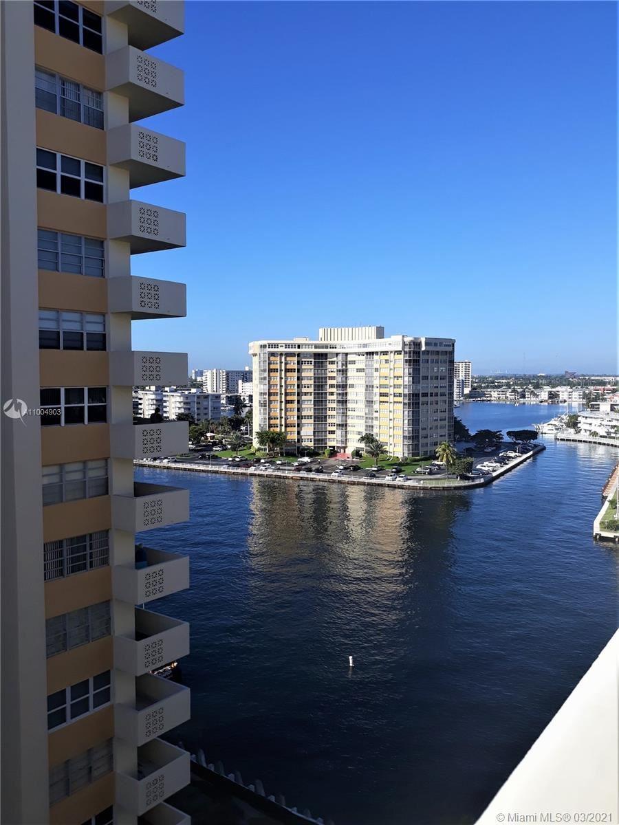 1817 S Ocean Dr #1023, Hallandale Beach, FL 33009 - #: A11004903