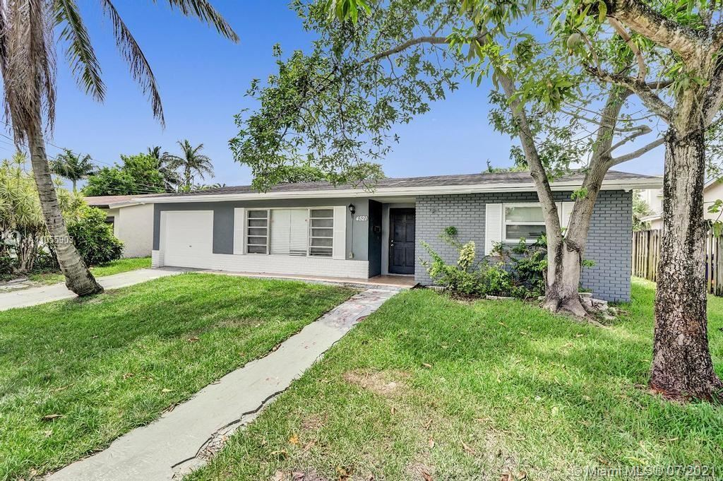 4521 NW 34th Ct, Lauderdale Lakes, FL 33319 - #: A11055903