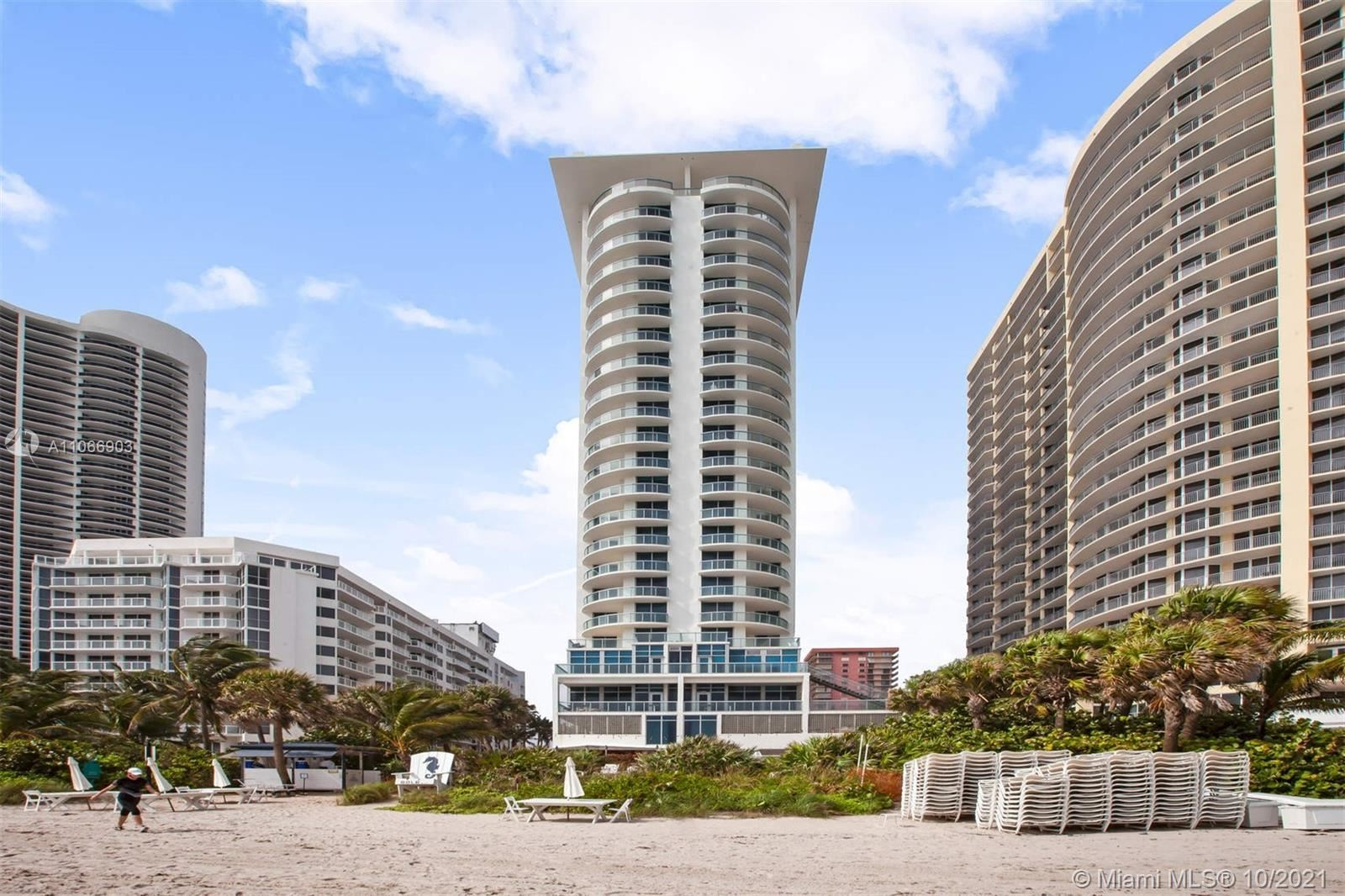 17315 Collins Ave #2206, Sunny Isles, FL 33160 - #: A11066903