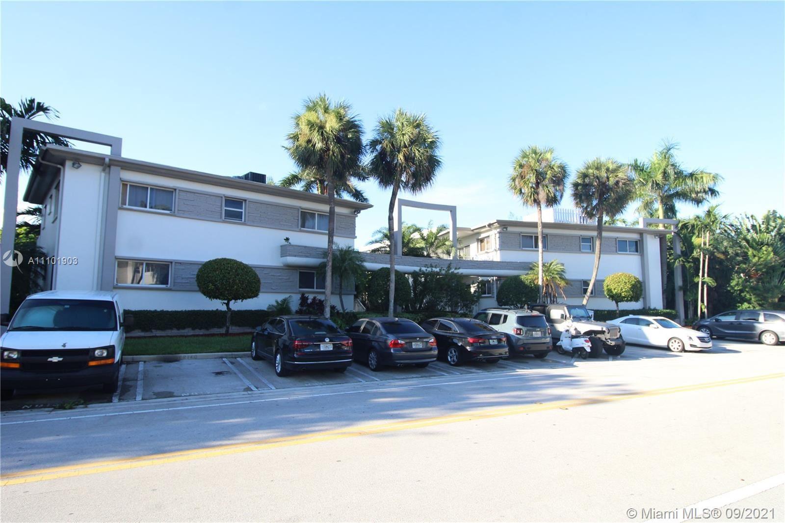 1142 99th St #4, Bay Harbor Islands, FL 33154 - #: A11101903