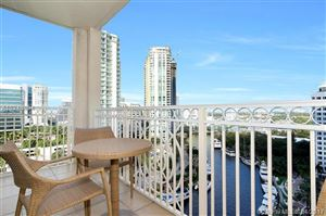 Photo of 511 SE 5th Ave #1517, Fort Lauderdale, FL 33301 (MLS # A10248904)