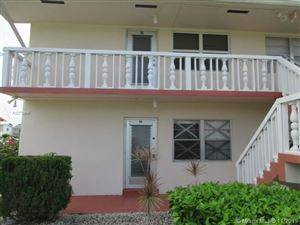 Photo of 84 Coventry D #84, West Palm Beach, FL 33417 (MLS # A10773904)