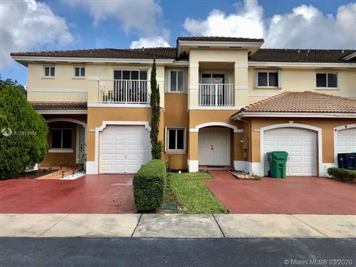 Photo of Listing MLS a10819904 in 16213 SW 56th Ter Miami FL 33193