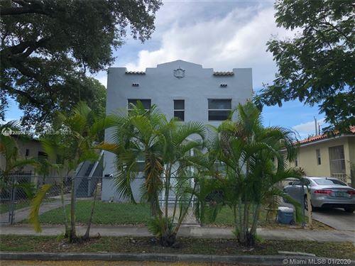 Foto de inmueble con direccion 2111 SW 14 Ter Miami FL 33145 con MLS A10823904