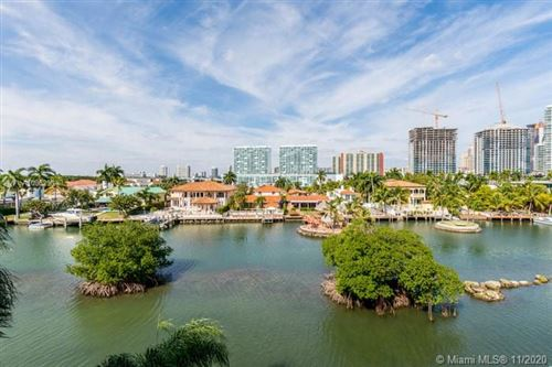 Photo of 383 Poinciana Dr #1221, Sunny Isles Beach, FL 33160 (MLS # A10962904)