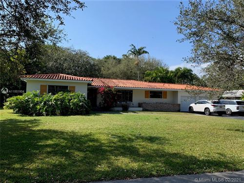 Photo of 7810 Altamira Ave, Coral Gables, FL 33143 (MLS # A11001904)