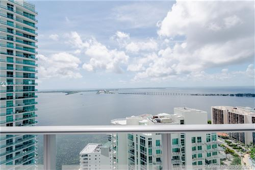 Photo of 1300 Brickell Bay Dr #3503, Miami, FL 33131 (MLS # A11058904)
