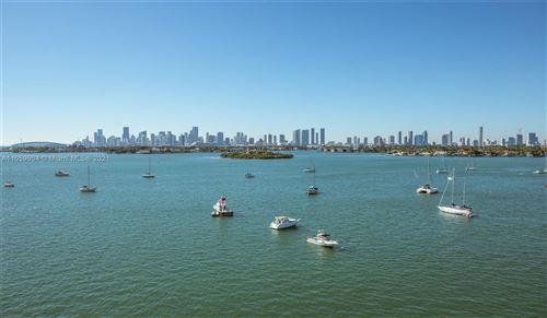Photo of 1504 Bay Rd #N-1416, Miami Beach, FL 33139 (MLS # A11059904)