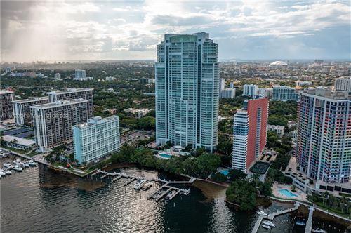 Photo of 1643 Brickell Ave #704, Miami, FL 33129 (MLS # A11072904)