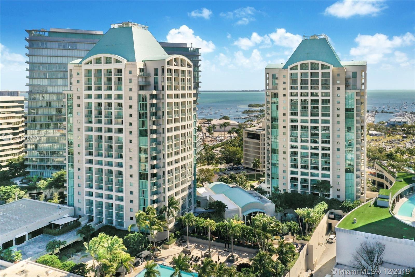 3400 SW 27th Ave #1205, Miami, FL 33133 - #: A10787904