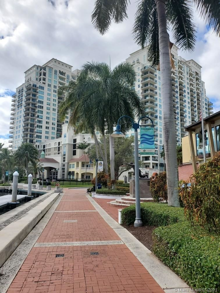 610 W West Las Olas Blvd #1011N, Fort Lauderdale, FL 33312 - #: A10922904