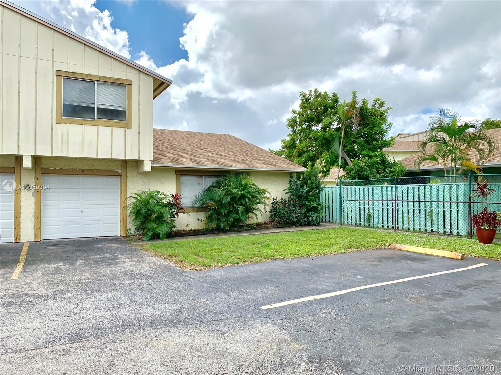 Photo of 2229 NW 59th Ave #70C, Lauderhill, FL 33313 (MLS # A10950904)