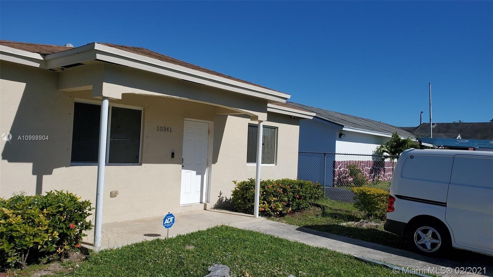 10341 SW 179th St, Miami, FL 33157 - #: A10998904