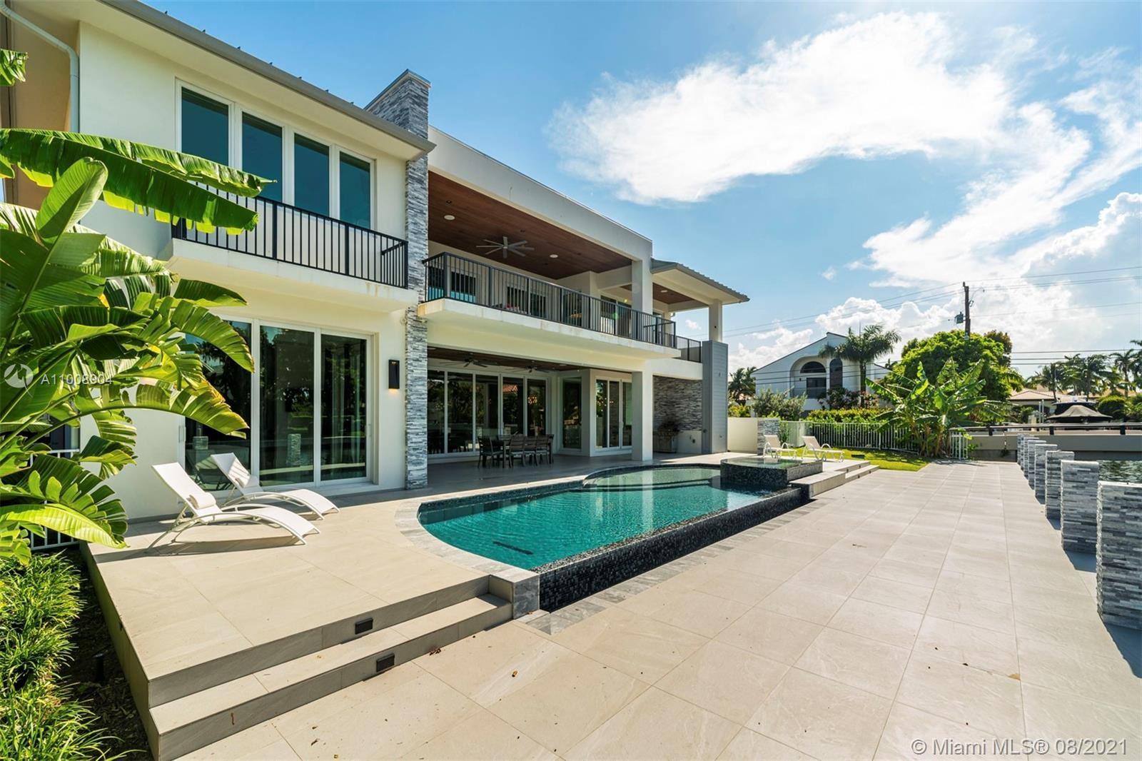 39 Pelican Dr, Fort Lauderdale, FL 33301 - #: A11008904