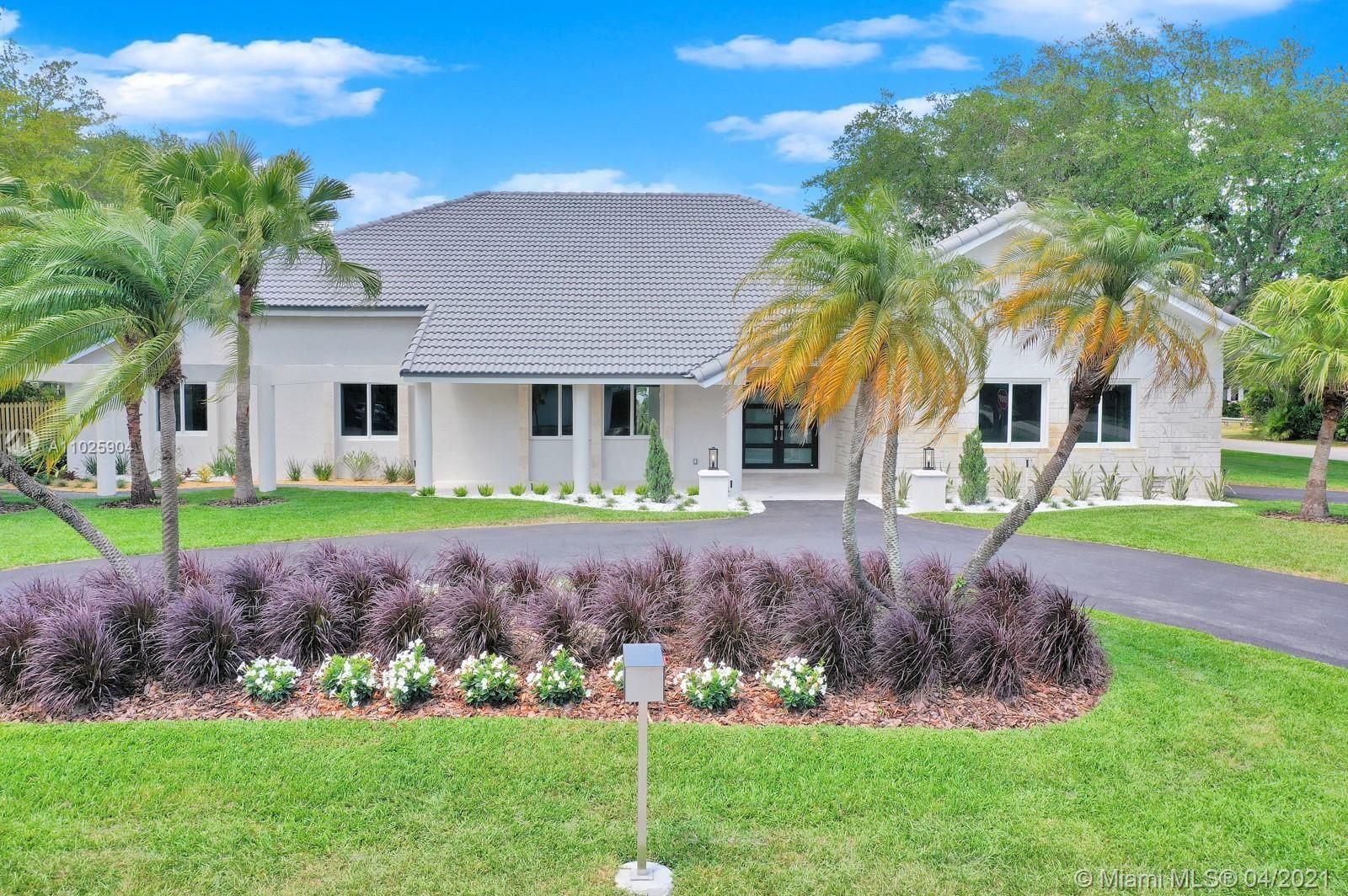 9201 SW 102nd St, Miami, FL 33176 - #: A11025904