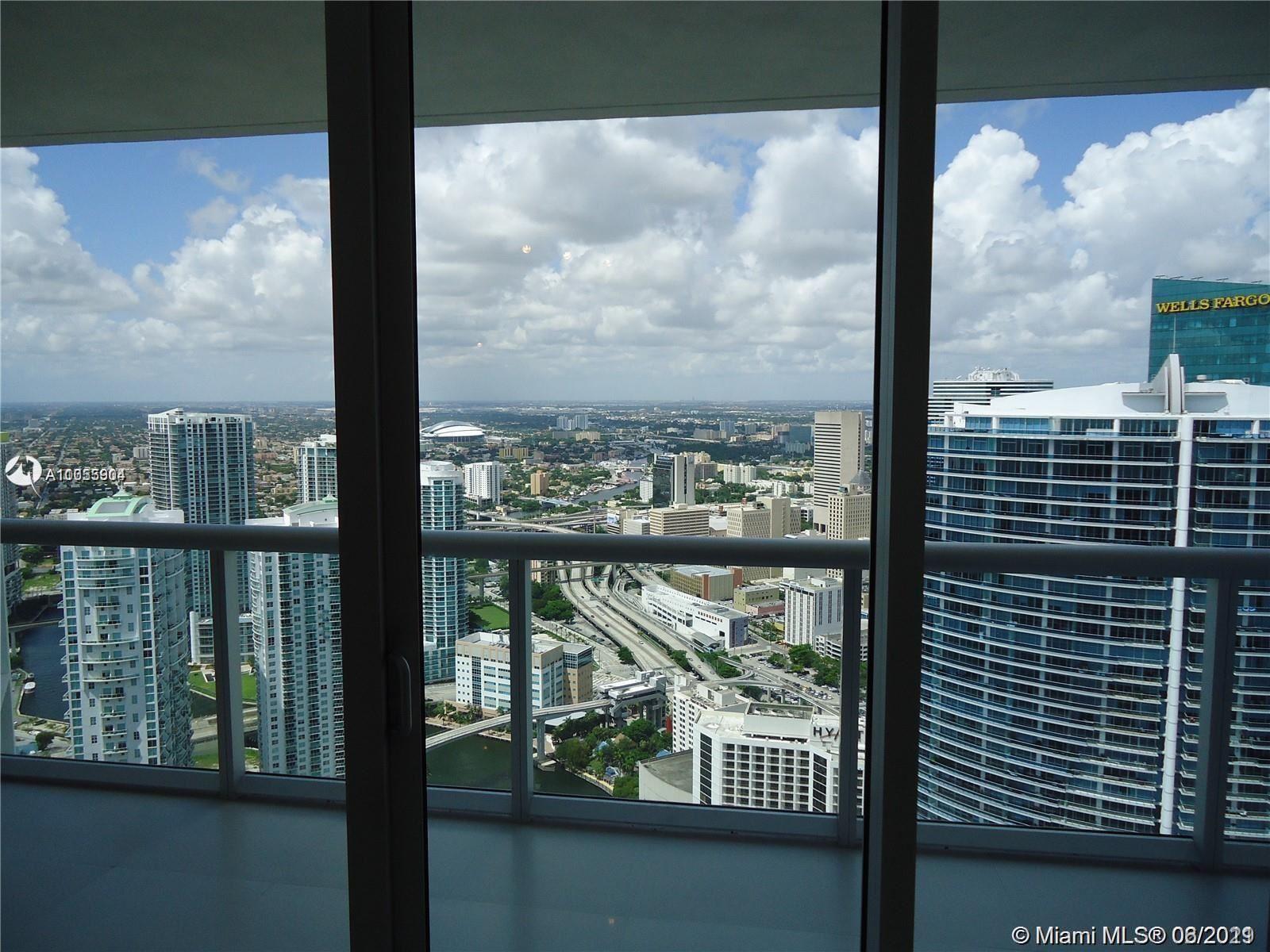 465 Brickell Ave #5606, Miami, FL 33131 - #: A11055904