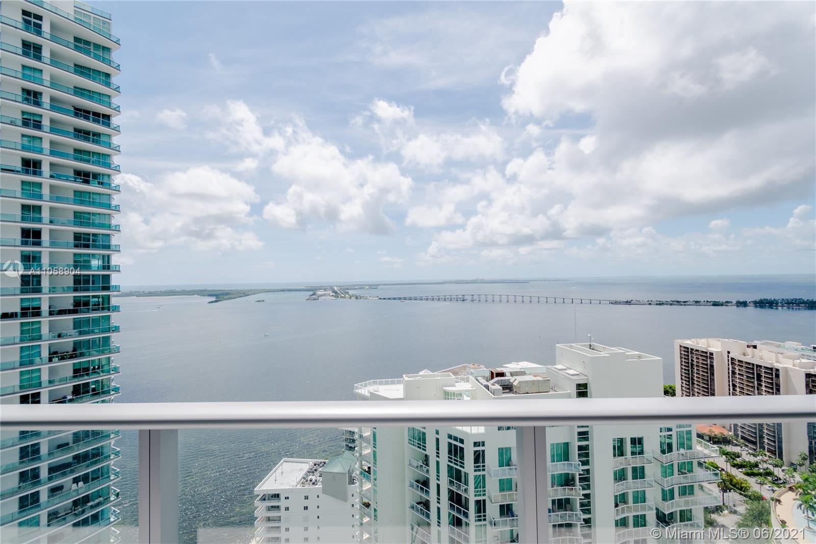 1300 Brickell Bay Dr #3503, Miami, FL 33131 - #: A11058904
