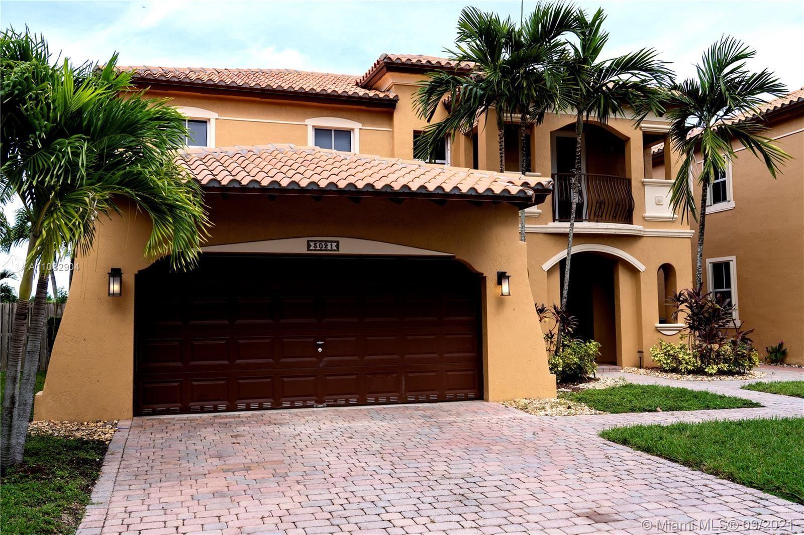 3021 SW 154th Pl, Miami, FL 33185 - #: A11082904