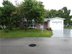 Photo of Listing MLS a10751905 in 4361 NW 46th Ter Lauderdale Lakes FL 33319