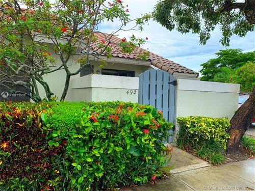 Photo of 492 Hardwood Pl #492, Boca Raton, FL 33431 (MLS # A10873905)