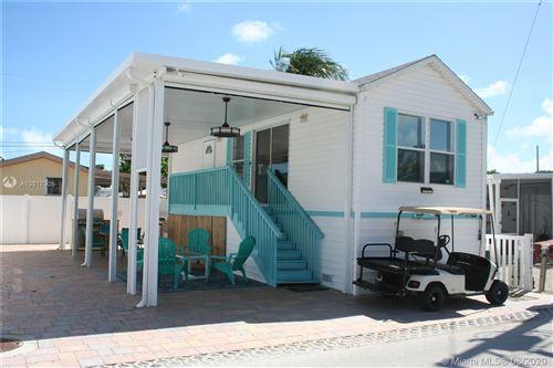Photo of 325 Calusa St. Unit 517, Key Largo, FL 33037 (MLS # A10917905)