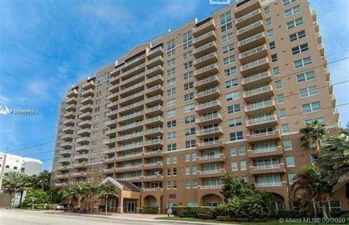 Photo of 2665 SW 37th Ave #204, Miami, FL 33133 (MLS # A10927905)