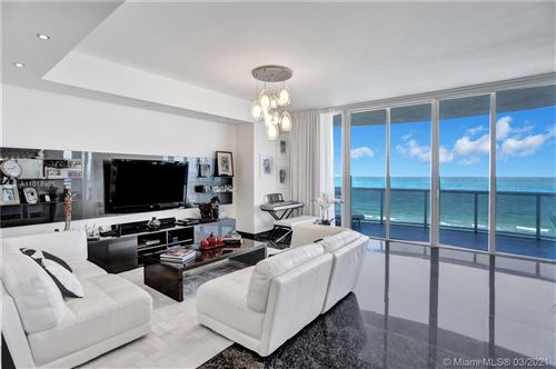 Photo of 15811 Collins Ave #701, Sunny Isles Beach, FL 33160 (MLS # A11018905)