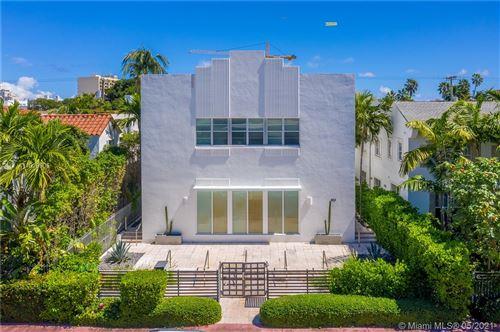 Photo of 935 Euclid Ave #10, Miami Beach, FL 33139 (MLS # A11039905)
