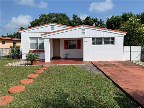 Photo of 1879 NE 181st St, North Miami Beach, FL 33162 (MLS # A11114905)