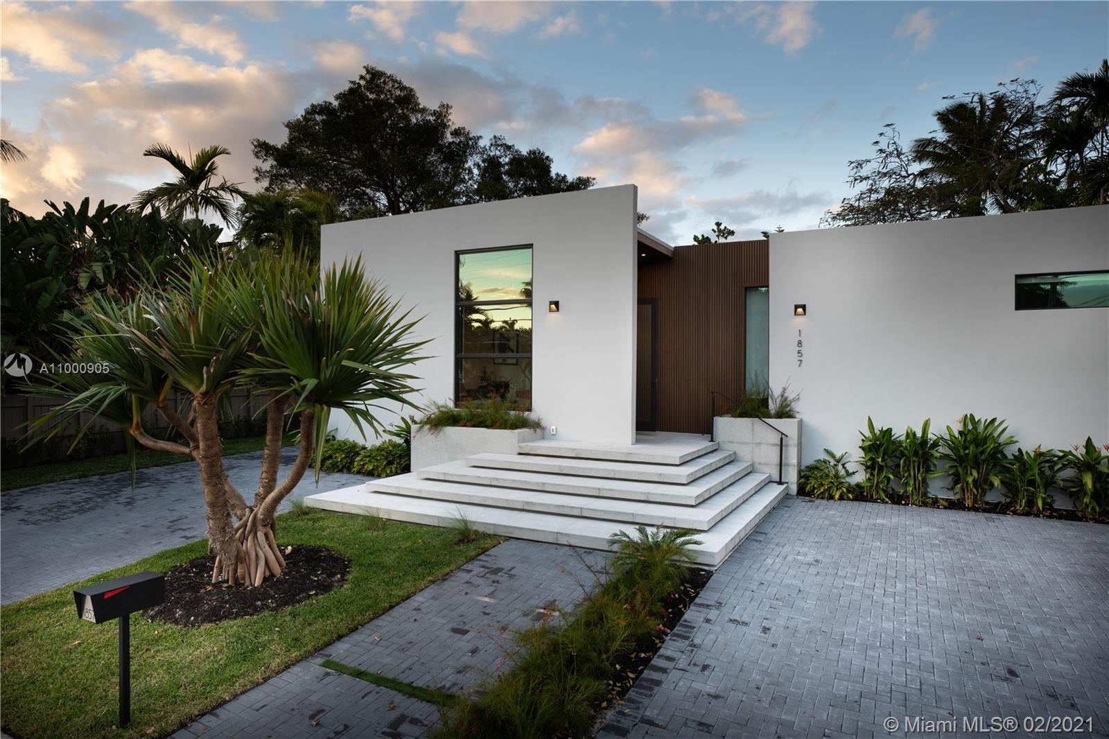 Photo of 1857 NE 124 street, North Miami, FL 33181 (MLS # A11000905)