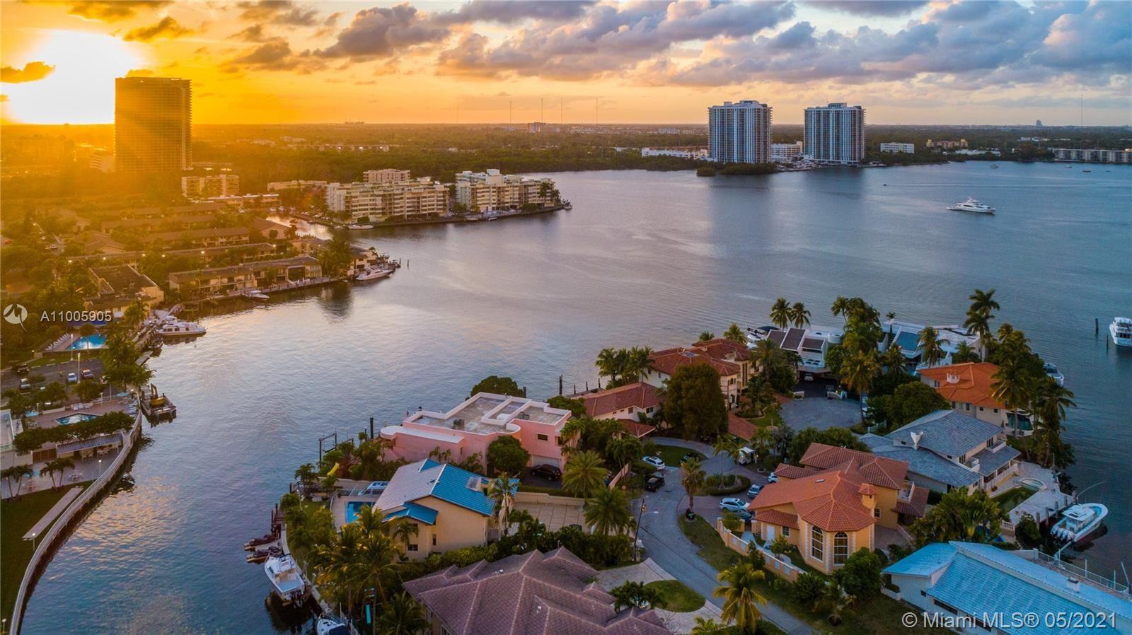 16400 NE 29th Ave, North Miami Beach, FL 33160 - #: A11005905