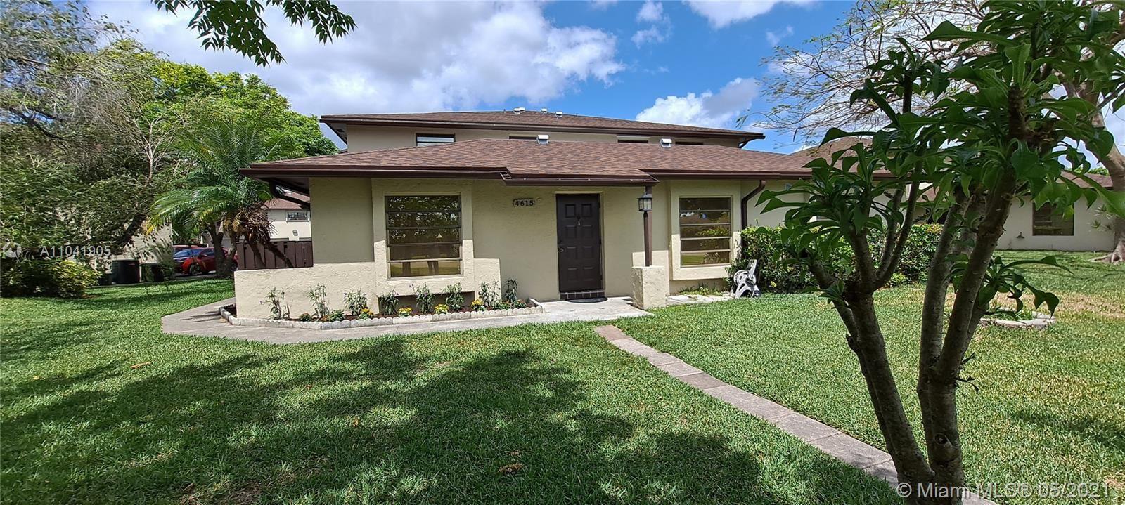 4615 SW 139th Ct #821, Miami, FL 33175 - #: A11041905