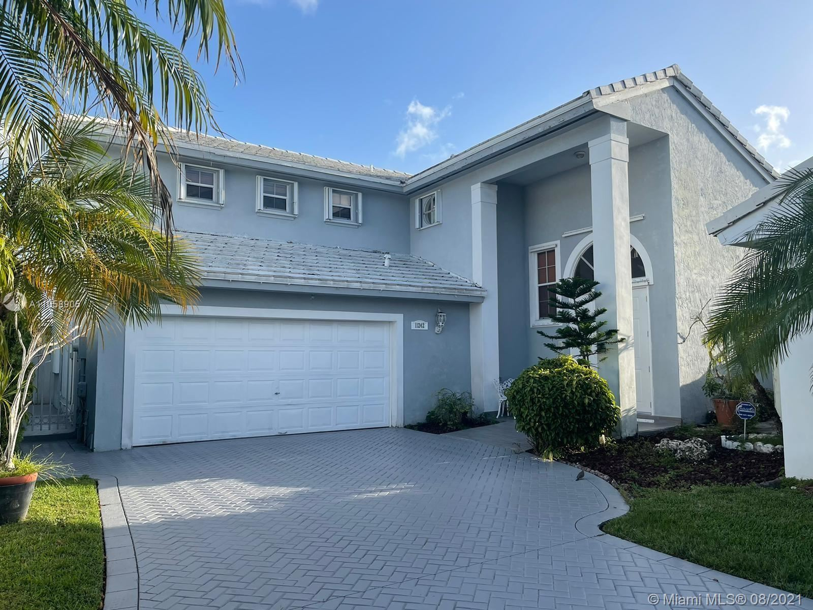 11242 SW 62nd Ln, Miami, FL 33173 - #: A11058905