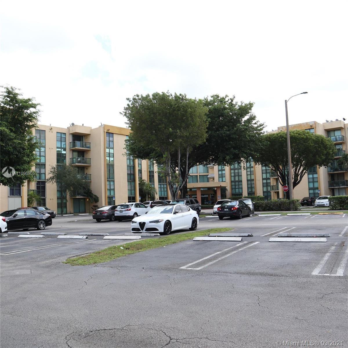 11750 SW 18th St #219-1, Miami, FL 33175 - #: A11096905