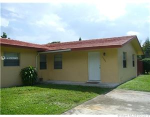 Photo of Listing MLS a10629906 in 1200-1202 NE 121st St Biscayne Park FL 33161