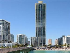 Photo of 16699 Collins Ave #2805, Sunny Isles Beach, FL 33160 (MLS # A10772906)