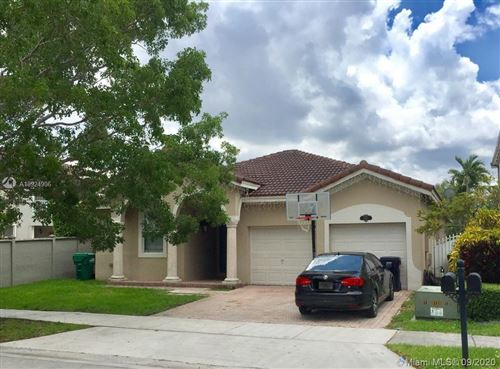 Photo of 1680 SW 150th Rd, Miami, FL 33185 (MLS # A10924906)