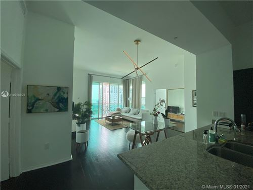 Photo of 951 Brickell Ave #PH 4111, Miami, FL 33131 (MLS # A10986906)