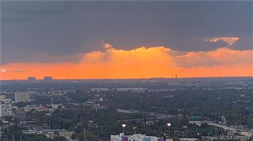 Photo of 3301 NE 1st Ave #LPH-3, Miami, FL 33137 (MLS # A11026906)
