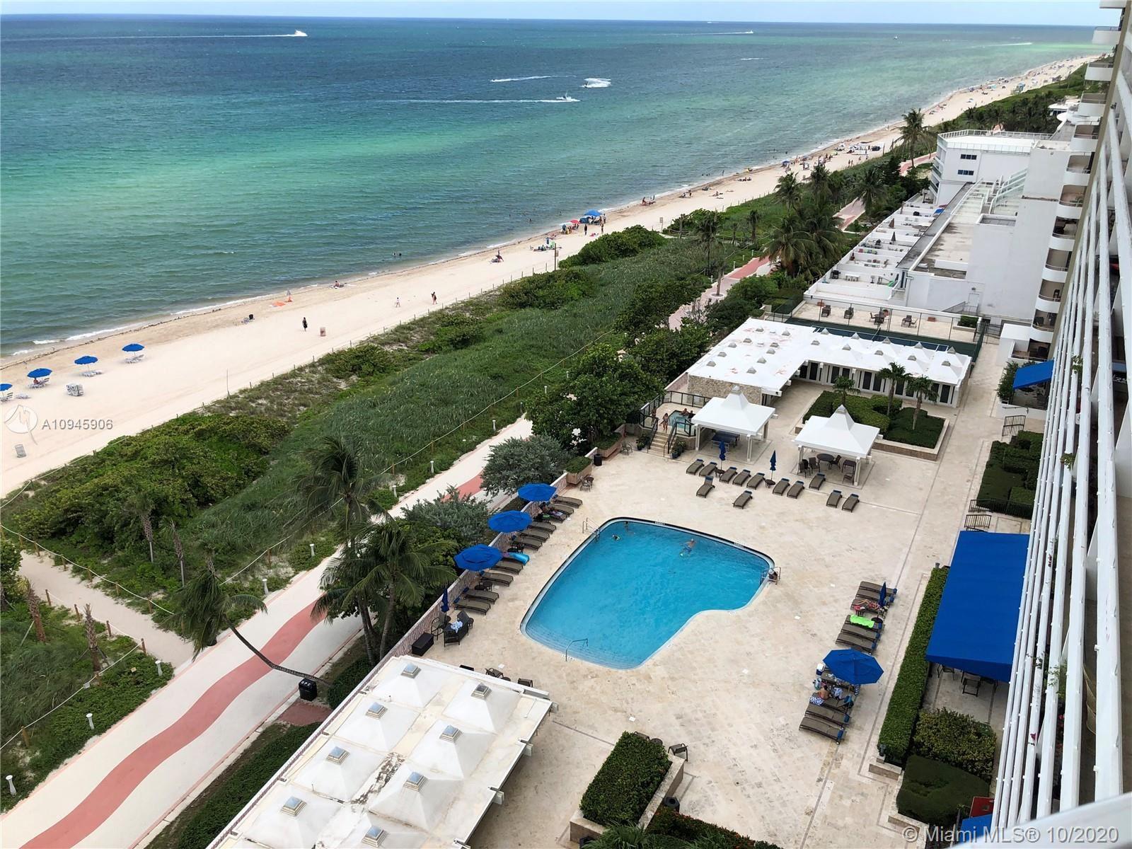 5555 Collins Ave #14D, Miami Beach, FL 33140 - #: A10945906